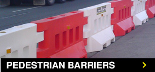 Pedestrain Barriers