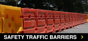 Safety Traffic Barriers
